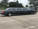 Used 2007 Lincoln Sedan Stretch Limo Royal Coach Builders - union, New Jersey    - $5,500