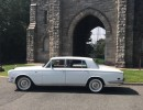 Used 1971 Rolls-Royce Antique Classic Limo  - Hawthorne, New Jersey    - $19,500