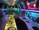 2002, Cadillac Escalade, SUV Stretch Limo