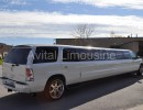 Used 2002 Cadillac Escalade SUV Stretch Limo  - Schaumburg, Illinois - $27,495