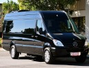 2013, Mercedes-Benz, Van Shuttle / Tour, Specialty Vehicle Group