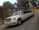 2007, Cadillac, SUV Stretch Limo, Royal Coach Builders