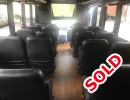 Used 2013 Ford F-550 Mini Bus Shuttle / Tour Tiffany Coachworks - Burlingame, California - $52,500