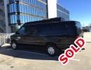 Used 2008 Ford E-250 Van Shuttle / Tour Ford - Burlingame, California - $5,950