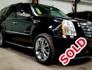 Used 2010 Cadillac SUV Limo  - San Antonio, Texas - $14,900