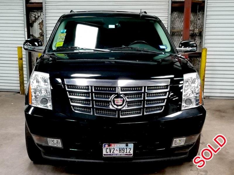 Used 2010 Cadillac Suv Limo San Antonio Texas 14 900 Limo
