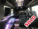 Used 2014 Mercedes-Benz Sprinter Van Shuttle / Tour Specialty Conversions - Burlingame, California - $54,500