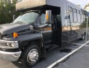 2005, GMC C5500, Mini Bus Limo