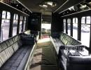 Used 2005 GMC C5500 Mini Bus Limo  - Burlington, North Carolina    - $46,899