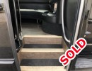Used 2012 Ford E-450 Mini Bus Limo Krystal - spokane - $42,500