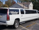 Used 2007 Chevrolet Suburban SUV Stretch Limo EC Customs - Elgin, Illinois - $29,900