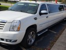 2007, Chevrolet Suburban, SUV Stretch Limo, EC Customs