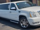 Used 2007 Chevrolet Suburban SUV Stretch Limo EC Customs - Elgin, Illinois - $20,000