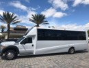 2013, Ford, Mini Bus Shuttle / Tour, Grech Motors