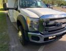 Used 2013 Ford Mini Bus Shuttle / Tour Grech Motors, Florida - $39,500