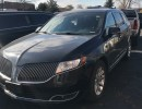 2014, Lincoln, SUV Limo