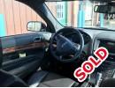Used 2014 Lincoln SUV Limo  - Winona, Minnesota - $7,900