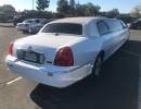 Used 2006 Lincoln Sedan Stretch Limo Krystal - $6,900