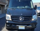 Used 2015 Mercedes-Benz Sprinter Van Shuttle / Tour McSweeney Designs - Fontana, California - $71,995