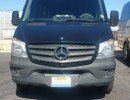 Used 2014 Mercedes-Benz Sprinter Van Shuttle / Tour Meridian Specialty Vehicles - Fontana, California - $63,995