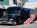 Used 2008 Freightliner Mini Bus Limo Federal - Fontana, California - $58,995