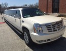 2007, Cadillac, SUV Stretch Limo, Lime Lite Coach Works