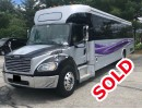 2012, Freightliner M2, Mini Bus Limo, Ameritrans