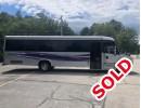 Used 2012 Freightliner M2 Mini Bus Limo Ameritrans - Riverside, California - $59,900