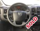 Used 2016 Dodge Ram 3500 Mini Bus Shuttle / Tour  - Wickliffe, Ohio - $32,995