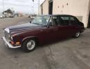 Used 1983 Daimler Antique Classic Limo  - National City, California - $30,000