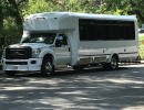 Used 2014 Ford F-550 Mini Bus Limo  - Mississauga, Ontario - $62,500