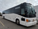 2006, MCI, Motorcoach Limo