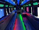 Used 2006 MCI Motorcoach Limo  - Mississauga, Ontario - $94,500