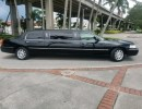 2010, Lincoln, Sedan Stretch Limo