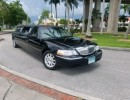 Used 2010 Lincoln Sedan Stretch Limo  - fort myers, Florida - $11,800
