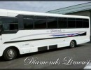2001, Freightliner, Motorcoach Limo