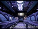 Used 2001 Freightliner Motorcoach Limo  - rochester n y, New York    - $38,000