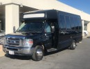 2011, Ford, Van Shuttle / Tour, Krystal