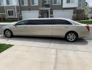2014, Cadillac XTS Limousine, Sedan Stretch Limo