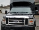 Used 2010 Ford F-550 Mini Bus Limo Tiffany Coachworks - North East, Pennsylvania - $46,900