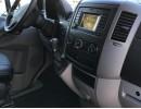Used 2018 Mercedes-Benz Sprinter Van Limo EC Customs - Los Angeles, California - $140,000