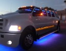 2005, Ford F-650, SUV Stretch Limo