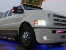 New 2005 Ford F-650 SUV Stretch Limo  - Las Vegas, Nevada - $130,000