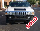 Used 2007 Hummer H2 SUV Stretch Limo Craftsmen - North East, Pennsylvania - $24,900
