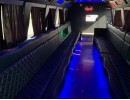 Used 2008 International 3400 Mini Bus Limo Krystal - Crowley, Louisiana - $48,500