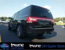 Used 2016 Lincoln Navigator L SUV Limo  - orchard park, New York    - $27,700