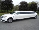 2014, Lincoln MKT, Sedan Stretch Limo, LCW