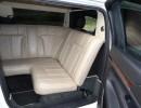 Used 2014 Lincoln MKT Sedan Stretch Limo LCW - Pottstown, Pennsylvania - $63,000