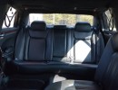 Used 2014 Chrysler 300 Sedan Stretch Limo Executive Coach Builders - cinnaminson, New Jersey    - $36,900
