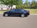 2013, Cadillac XTS, Sedan Stretch Limo, Lehmann-Peterson